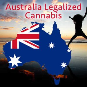 Medical Cannabis Now Legal in Australia