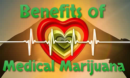 Benefits Medical Marijuana