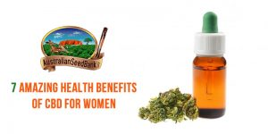 7 Amazing Health Benefits of CBD For Women