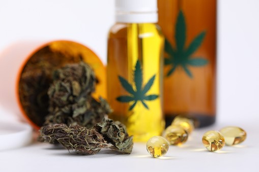 CBD for a Strong Immune System